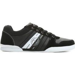 Czarne Buty Sportowe Puissance. Czarne buty skate męskie marki Asics, do piłki nożnej. Za 89,99 zł.