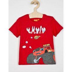 Odzież dziecięca: Blukids – T-shirt dziecięcy Blaze 98-128 cm