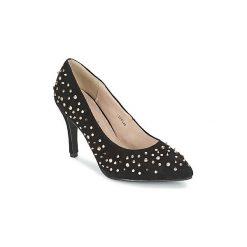 Czółenka Friis   Company  DOROTHYLA. Czarne buty ślubne damskie Friis Company. Za 307,30 zł.