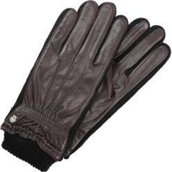 Rękawiczki męskie: Roeckl SPORTIVE Rękawiczki pięciopalcowe mocca