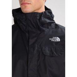 The North Face TANKEN JACKET Kurtka hardshell black. Czarne kurtki trekkingowe męskie The North Face, m, z hardshellu. W wyprzedaży za 374,25 zł.