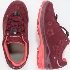 Buty sportowe chłopięce: Lowa MARIE GTX Obuwie hikingowe bordeaux/koralle