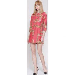 Czerwona Sukienka Blow Your Mind. Czerwone sukienki marki other, na lato, uniwersalny. Za 59,99 zł.