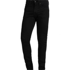 Spodnie męskie: Edwin ED90 Jeans Skinny Fit rinsed