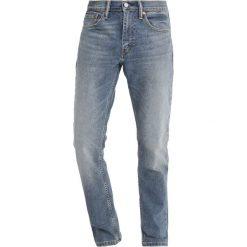 Levi's® 511 SLIM FIT Jeansy Straight Leg brazil nut tree. Niebieskie jeansy męskie relaxed fit marki Levi's®, z bawełny. W wyprzedaży za 296,10 zł.