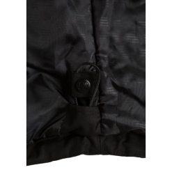 Killtec CHUCK Kurtka przeciwdeszczowa schwarz. Czarne kurtki chłopięce przeciwdeszczowe KILLTEC, z materiału, outdoorowe. W wyprzedaży za 158,95 zł.