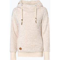 Ragwear - Damska bluza nierozpinana – Gripy Teddy, beżowy. Brązowe bluzy damskie marki Ragwear, l. Za 179,95 zł.