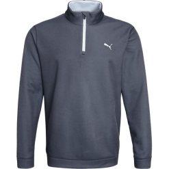 Bejsbolówki męskie: Puma Golf DISRUPTIVE  Bluza z polaru black/quarry