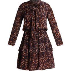 Sukienki: Rue de Femme RAIN  Sukienka letnia camel