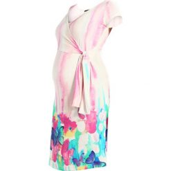 Sukienki hiszpanki: 9Fashion JANISA Sukienka z dżerseju white