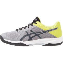 Buty do siatkówki męskie: ASICS GELTACTIC Obuwie do siatkówki aluminum/dark grey/energy green