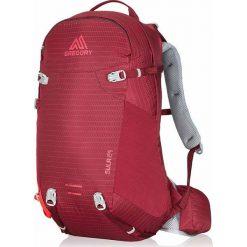 Plecaki damskie: Gregory Plecak damski Sula Lady 24  Ruby Red  (68420)