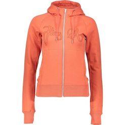 """Bluzy damskie: Bluza """"Norbo Q"""" w kolorze pomarańczowym"""