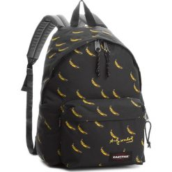 Plecak EASTPAK - Padded Pak'r EK620 Aw Banana. Czarne plecaki męskie Eastpak, z materiału. Za 259,00 zł.