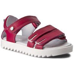 Sandały dziewczęce: Sandały BARTEK – 16178-34N Różowy