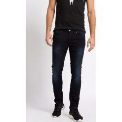 Blend - Jeansy. Niebieskie jeansy męskie skinny Blend. W wyprzedaży za 149,90 zł.