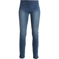 Cream FIONA KATY FIT Jeansy Slim Fit rich blue denim. Niebieskie jeansy damskie relaxed fit Cream. Za 379,00 zł.