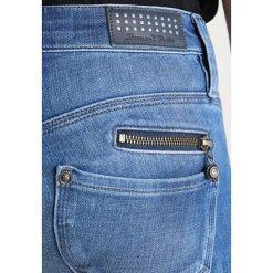 Freeman T. Porter ALEXA Jeansy Slim Fit ocean. Niebieskie jeansy damskie marki Freeman T. Porter. W wyprzedaży za 229,50 zł.