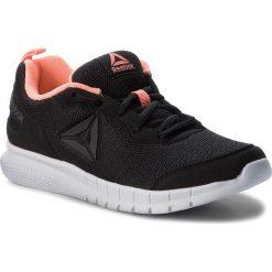 Buty Reebok - Ad Swiftway Run CN5708 Black/White/Digital Pink. Szare buty do biegania damskie marki Reebok, z materiału. W wyprzedaży za 159,00 zł.