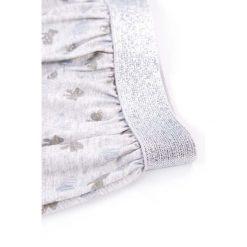 Coccodrillo - Spódnica dziecięca 92-122 cm. Szare minispódniczki marki COCCODRILLO, z bawełny, rozkloszowane. Za 55,90 zł.