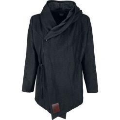 Płaszcze męskie: Assassin's Creed Wrap Coat Płaszcz czarny