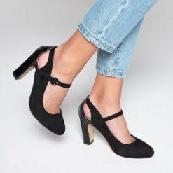 Buty ślubne damskie: Czółenka ażurowe