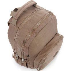Uniwersalny Sportowy plecak Beż. Szare torby na laptopa marki Bag Street, z nylonu, sportowe. Za 69,00 zł.