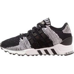 Adidas Originals EQT SUPPORT RF PK Tenisówki i Trampki core black/footwear white. Czarne tenisówki damskie marki adidas Originals, z materiału. W wyprzedaży za 519,20 zł.