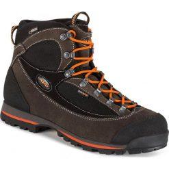 Buty trekkingowe męskie: Aku Buty męskie Trekker Lite II GTX Antracite/Arancio r. 45