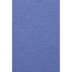Blu Kids - Legginsy dziecięce 68-98 cm. Niebieskie legginsy dziewczęce Blukids, z bawełny. W wyprzedaży za 9,90 zł.