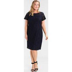 Sukienki hiszpanki: Dorothy Perkins Curve NEW PENCIL DRESS Sukienka koktajlowa navy