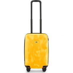 Walizki: Walizka Pioneer kabinowa Mustard Yellow