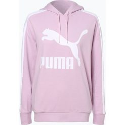 Puma - Damska bluza nierozpinana, biały. Białe bluzy rozpinane damskie Puma, m, z bawełny. Za 259,95 zł.