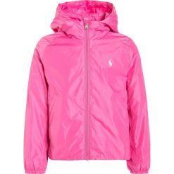 Odzież dziecięca: Polo Ralph Lauren WINDBREAKEROUTERWEAR Kurtka przejściowa baja pink