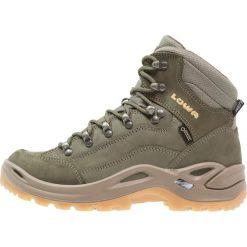 Lowa RENEGADE GTX MID Buty trekkingowe schilf/honig. Brązowe buty trekkingowe damskie Lowa. Za 819,00 zł.