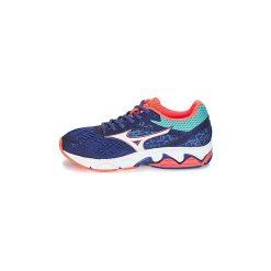 Buty do biegania Mizuno  WAVE EQUATE 2 (W). Niebieskie buty do biegania damskie marki Mizuno, mizuno wave. Za 423,20 zł.