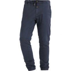 Chinosy męskie: Blend Spodnie materiałowe mood indigo blue