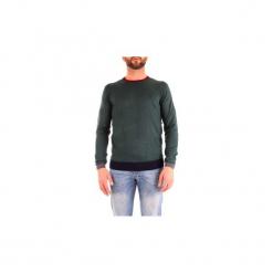 Swetry U.S Polo Assn.  50530-51958. Niebieskie swetry klasyczne męskie marki Reserved, l, polo. Za 379,39 zł.