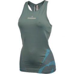 Bluzki sportowe damskie: koszulka do biegania damska Stella McCartney ADIDAS RUN TANK / AX7275 – ADIDAS RUN TANK