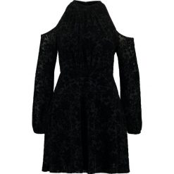 Sukienki hiszpanki: OVS Sukienka z dżerseju black