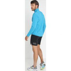 Salomon S/LAB LIGHT Kurtka do biegania transcend blue. Czerwone kurtki do biegania męskie marki Salomon, sportowe. Za 629,00 zł.