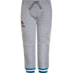 LEGO Wear NINJAGO PING 101  Spodnie treningowe grey melange. Szare spodnie chłopięce LEGO Wear, z jeansu. Za 129,00 zł.