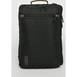 Medicine - Torba Basic. Czarne torby na laptopa MEDICINE, w paski, z materiału. W wyprzedaży za 119,90 zł.