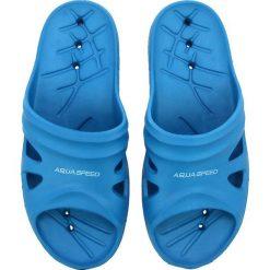 Chodaki damskie: Aqua-Speed Klapki damskie Florida niebieskie r. 38 (6015-02)