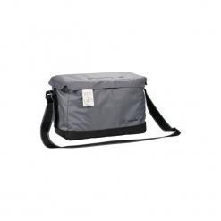 Torba izotermiczna Icebag M. Szare torebki klasyczne damskie marki 4f, z materiału. Za 49,99 zł.