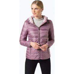 Esprit Casual - Damska kurtka puchowa, różowy. Szare kurtki damskie pikowane marki WED'ZE, m, z materiału. Za 299,95 zł.