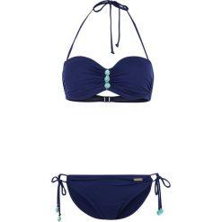 Stroje kąpielowe damskie: LASCANA Bikini navy