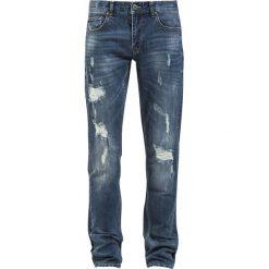 Shine Original Woody - Slim Jeansy ciemnoniebieski. Niebieskie jeansy męskie slim Shine Original. Za 244,90 zł.