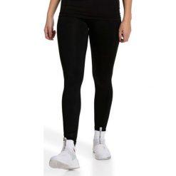 Puma Spodnie damskie Essential Tight  czarny r. S (515144 01). Czerwone spodnie sportowe damskie marki Puma, xl, z materiału. Za 159,94 zł.