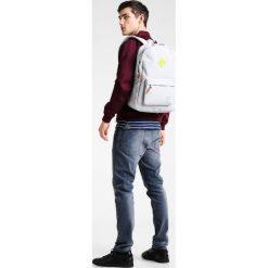 Herschel HERITAGE Plecak light grey crosshatch/acid lime rubber. Szare plecaki męskie Herschel. W wyprzedaży za 239,20 zł.